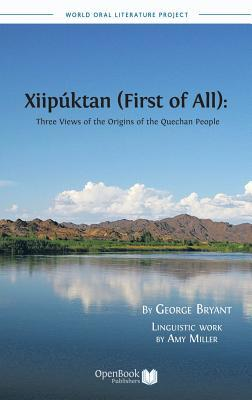 Xiipuktan (First of All)