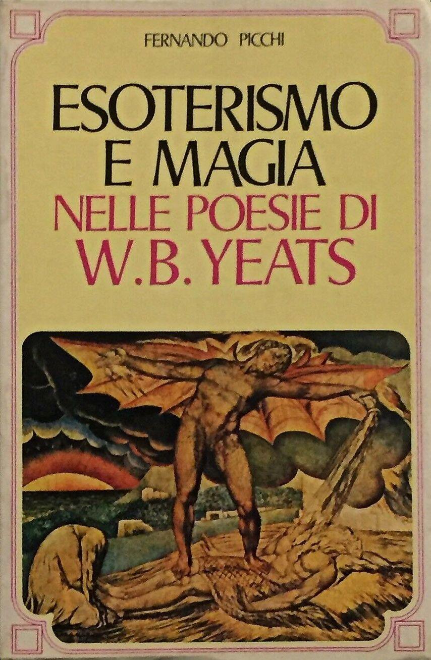 Esoterismo e magia nelle poesie di W.B. Yeats