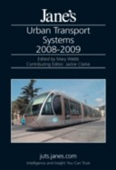 Jane's Urban Transport Systems 2008-2009