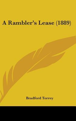 A Rambler's Lease (1...