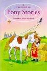 Treasury of Pony Stories