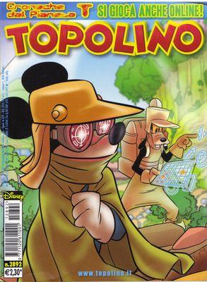 Topolino n. 2892