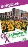Le Routard Belgique