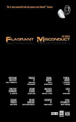 Flagrant Misconduct