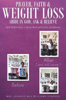 Prayer, Faith and Weightloss