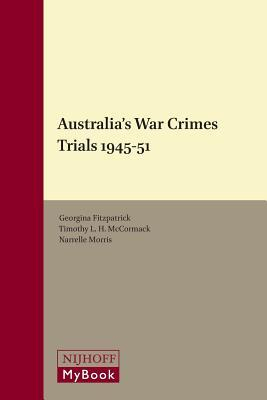 Australia's War Crimes Trials 1945-51