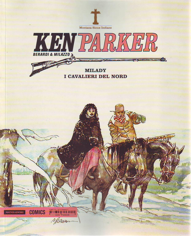 Ken Parker n. 17