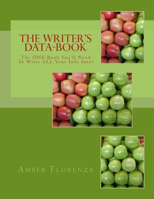 The Writer's Data-book