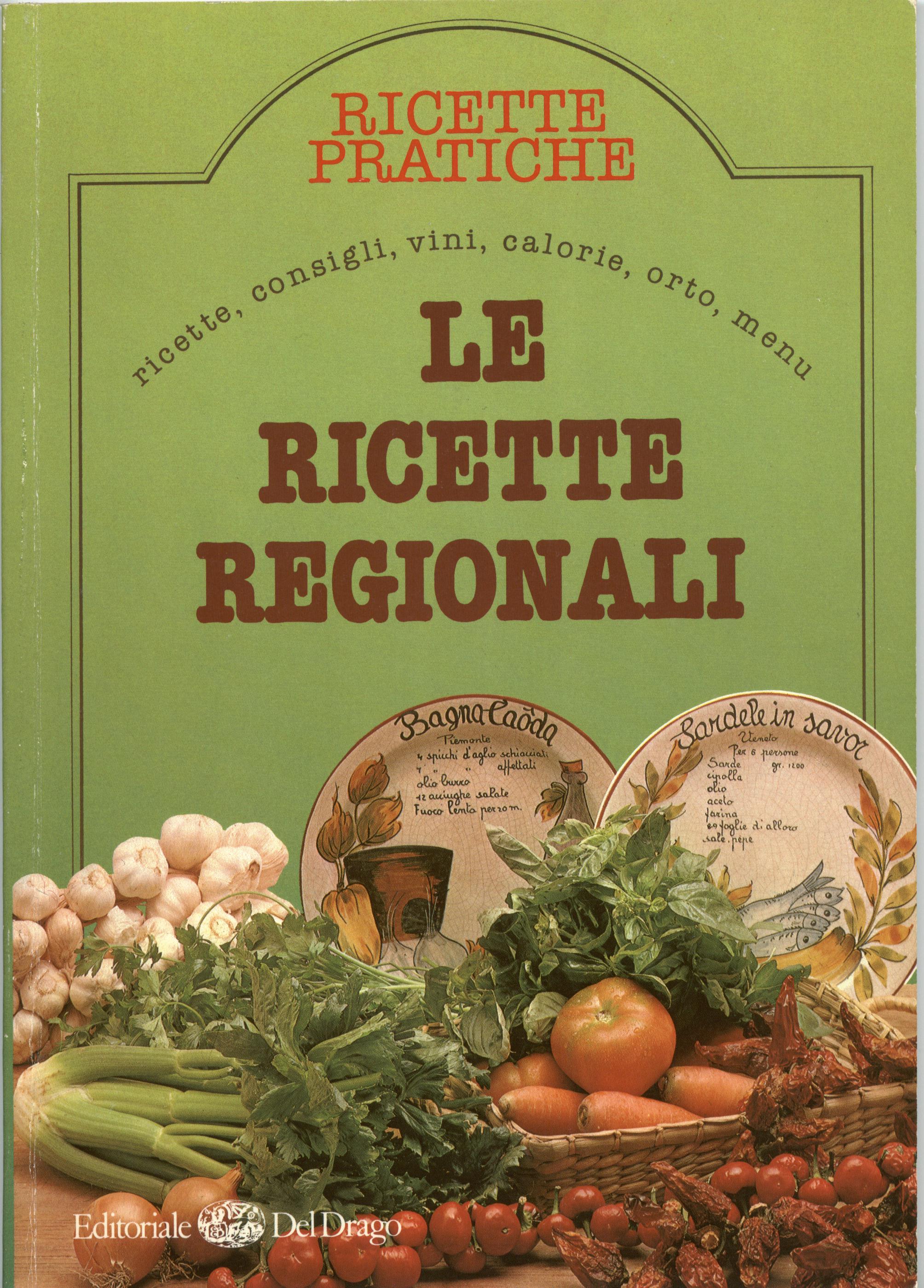Le ricette regionali