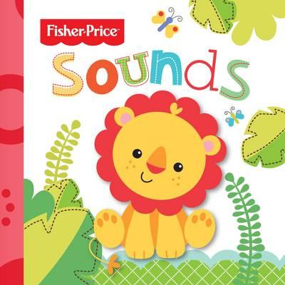 Fisher Price Tiny Touch Sounds
