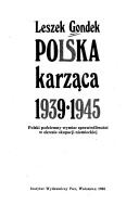 Polska karząca 1939-1945