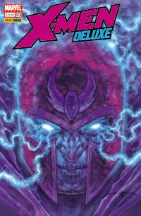 X-Men Deluxe n. 123