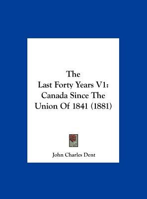 The Last Forty Years V1