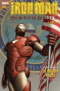 Iron Man & i Vendicatori n. 81