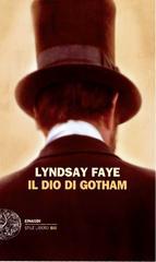 Il dio di Gotham