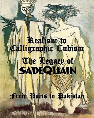 Realism to Calligraphic Cubism