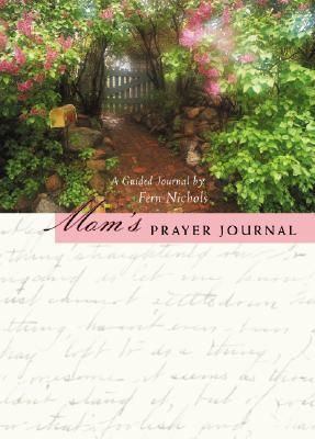 Mom's Prayer Journal
