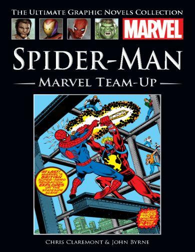 Spider-Man: Marvel T...
