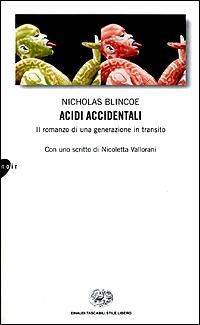 Acidi accidentali