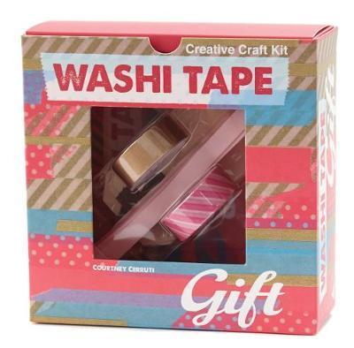 Washi Tape Gift Kit