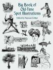 Big Book of Old-Time Spot Illustrations