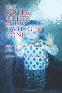 The Outer Limits of the Twilight Zone