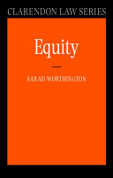 The Modern Role of Equity