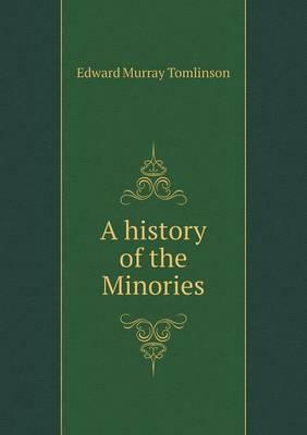 A History of the Minories
