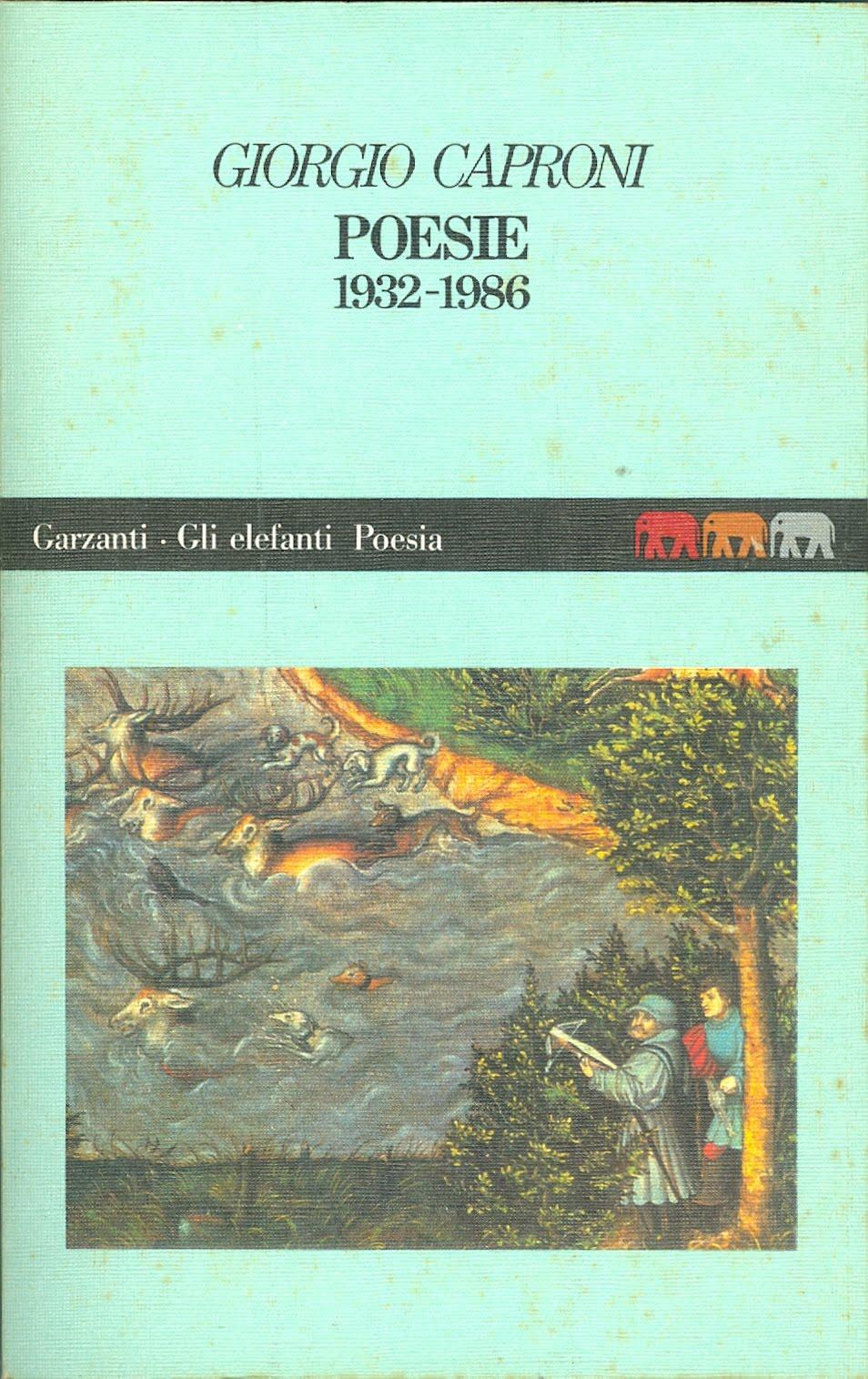 Poesie 1932-1986