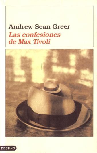 LAS CONFESIONES DE M...