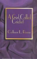 A Girl Called Cricket