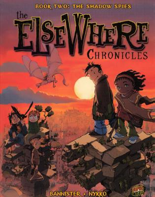 The Elsewhere Chronicles 2
