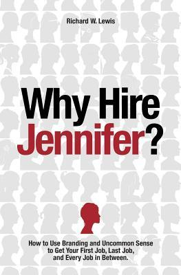 Why Hire Jennifer?