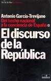El discurso de la Republica