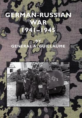 German-russian War 1941-1945