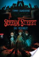 Scream Street - Das Hexenblut