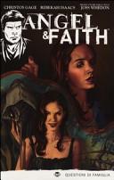 Angel & Faith - Questioni di famiglia