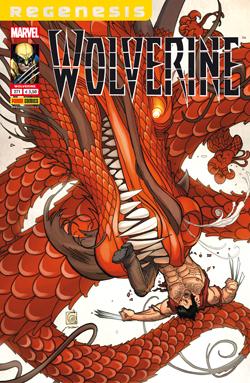 Wolverine n. 271