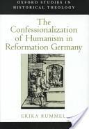 The Confessionalizat...