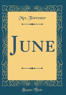 June (Classic Reprint)