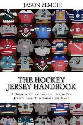 The Hockey Jersey Handbook
