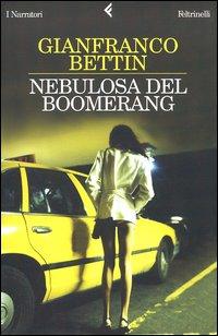 Nebulosa del boomerang
