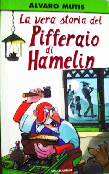 La vera storia del pifferaio di Hamelin