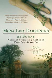 Mona Lisa Darkening