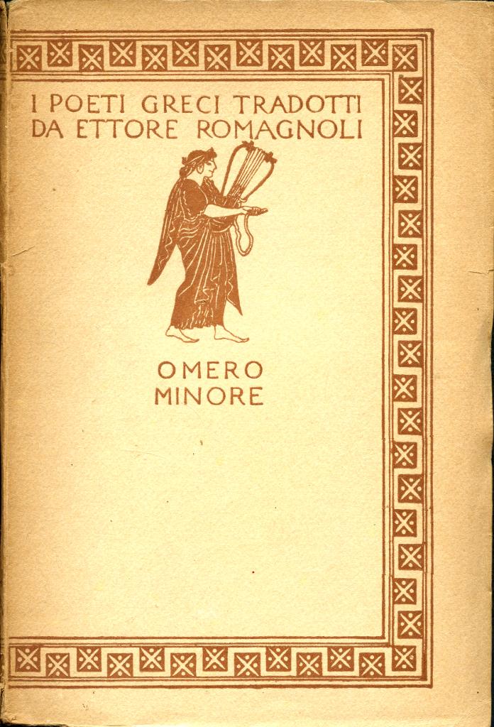 Guida della Grecia : vol. 4 : La Messenia