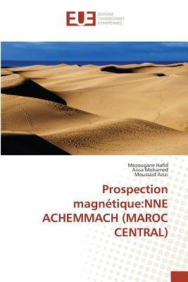 Prospection Magnetique