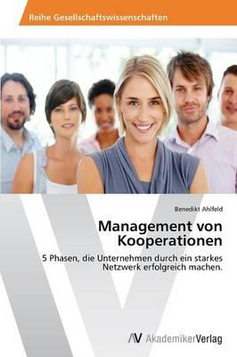 Management von Kooperationen