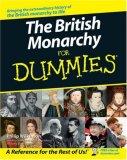 The British Monarchy...