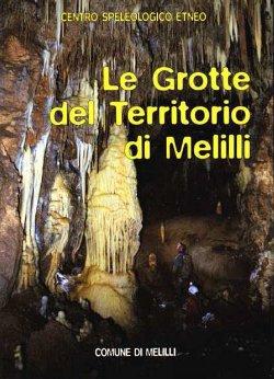 Le grotte del territorio di Melilli