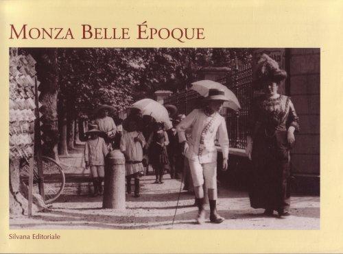 Monza Belle époque